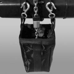 Chain hoist accessories